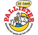 pallieter 20 jaar logo website