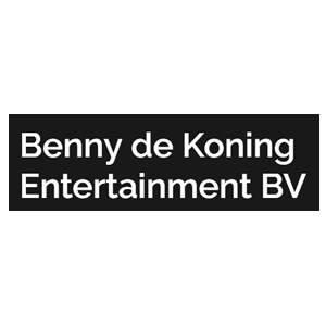 Benny de Koning Entertainment